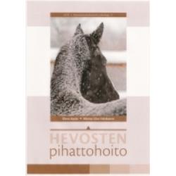 Hevosten pihattohoito -lukuaika