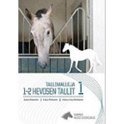 Tallimalleja 1: 1-2 hevosen tallit -lukuaika