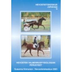 Hevosten valmennusfysiologian perusteet -lukuaika
